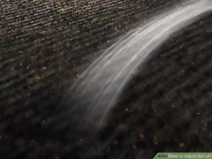Image titled Adjust Soil pH Step 9